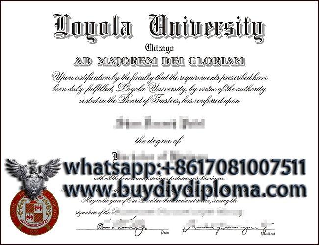 LUC degree