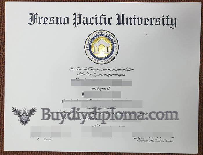 FPU diploma