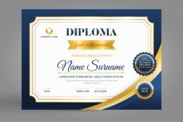 the Best Realistic Diploma Site