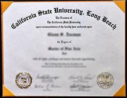 buy csu diploma online