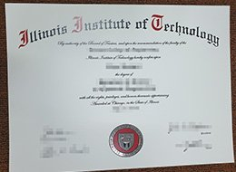 Illinois Institute of Technology degree