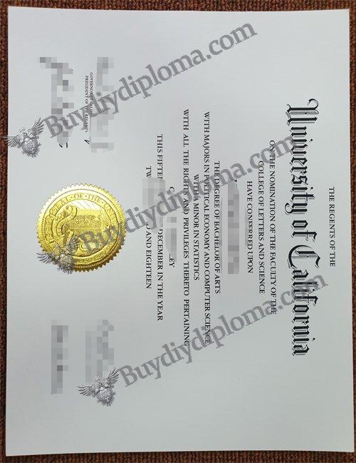 fake UC diploma, buy University of California degree,