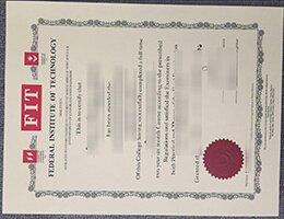 FIT diploma