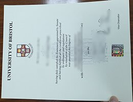 University of Bristol diploma