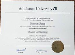 fake Athabasca University diploma, buy Athabasca University degree