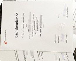fake Hochschule Coburg diploma, buy Coburg University diploma,