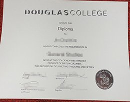 fake Douglas College diploma, buy Douglas College degree