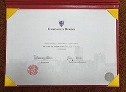 Durham University degree