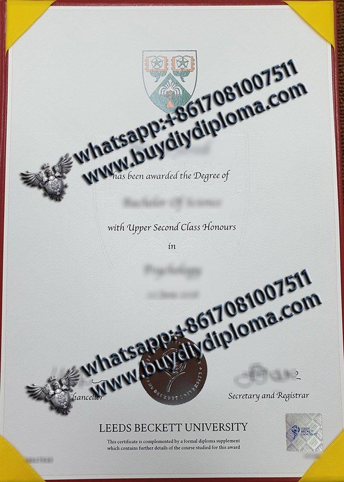 replica Leeds Beckett University diploma, buy LBU diploma, fake degree,