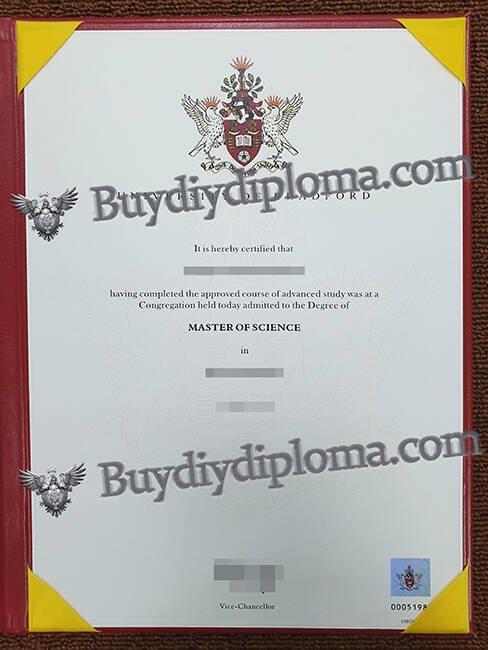 Buy Fake University Of Bradford Diplomas?