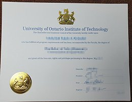 fake UOIT diploma, University of Ontario Institute of Technology degree,