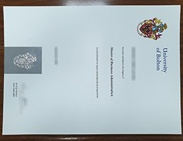 University of Bolton fake diploma
