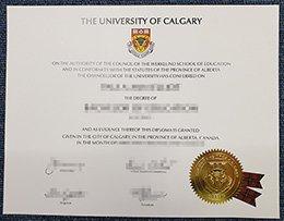 fake University of Calgary diploma, buy University of Calgary degree,