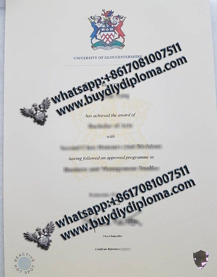 fake University of Gloucestershire degree, buy University of Gloucestershire diploma, fake University of Gloucestershire certificate,