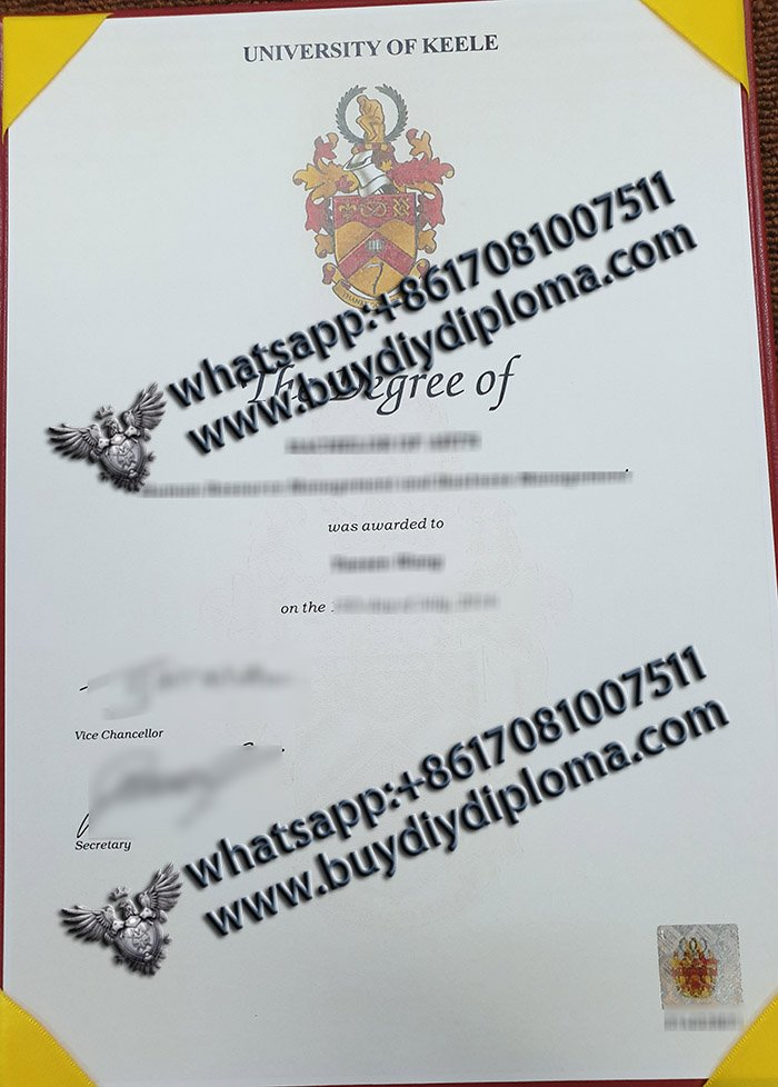 buy Keele University diploma, fake Keele University degree, fake degree,