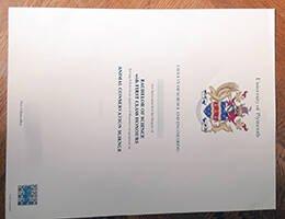 University of Plymouth fake diploma