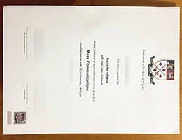 University of St Mark & St John fake diploma