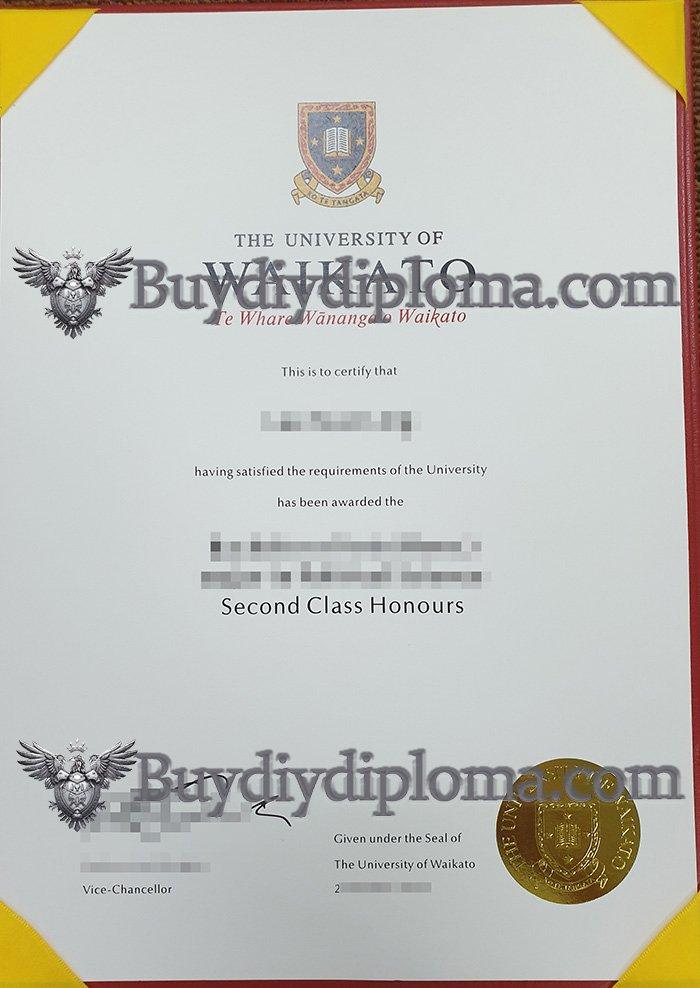 fake University of Waikato diploma, buy University of Waikato degree,