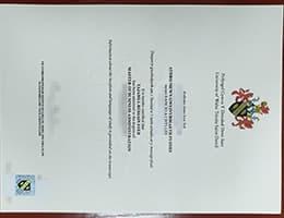 University of Wales Trinity Saint David fake diploma