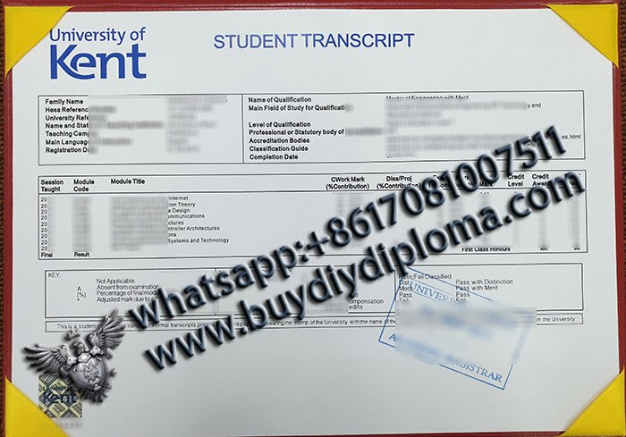fake University of Kent transcript, buy University of Kent diploma, buy UK transcript,