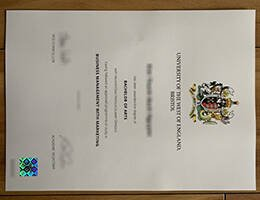 University of the West of England fake diploma