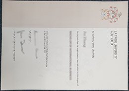 fake La Trobe University diploma, buy La Trobe University degree, buy Australian diploma,
