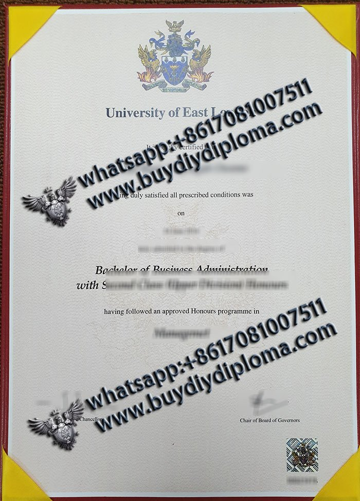 fake University of East London degree, buy UEL diploma, fake London diploma,
