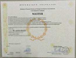 lille university diploma