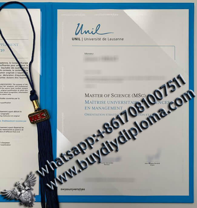 Universite-de-Lausanne-diploma-Switzerland