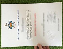 UWI Diploma