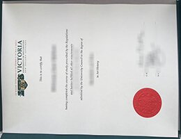 Victoria University of Wellington Diploma