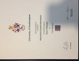 University-of-Southampton-Diploma
