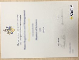 university-of-surrey-diploma