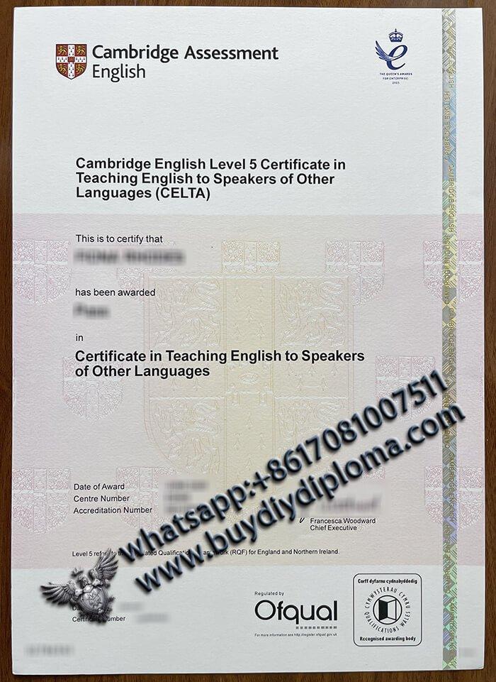 celta certificate  get the CELTA Certificate? Cambridge Assessment English Level 5 certificate