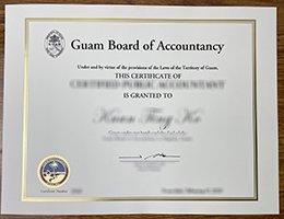 Guam Bard of Accounancy CPA1
