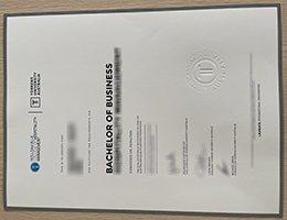 Torrens University Australia Diploma