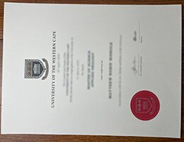 University of the Western Cape Diploma