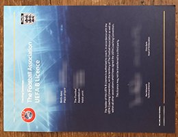 uefa b licence coaching